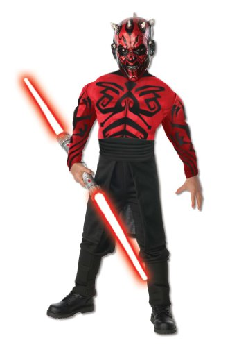 Star Wars Darth Deluxe Costume product image
