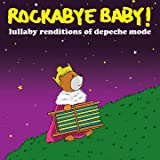 Rockabye Baby Rockabye Baby Lullaby Renditions Of The