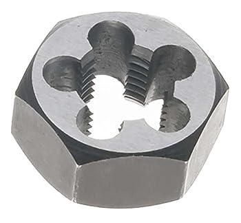 14mm x 2 Carbon Steel Hex Rethreading Die