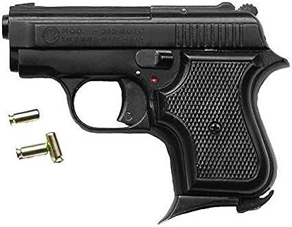 Bruni 315vacías Pistola Calibre 8mm 0.00julios No licencia