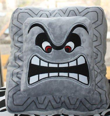 super mario pillow - 8