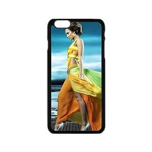 Jessica Alba Design Pesonalized Creative Phone Case For Iphone 6