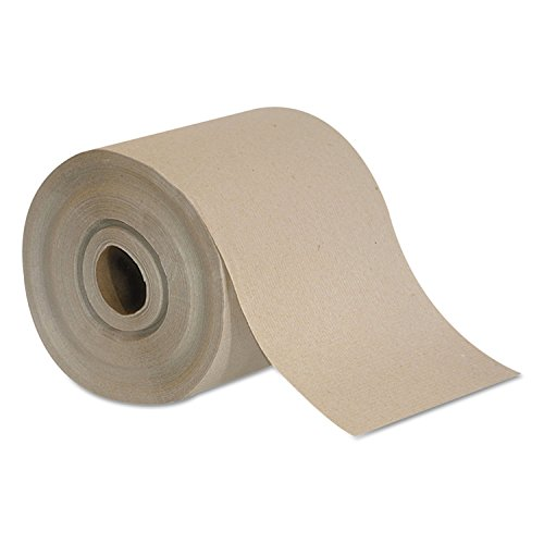 Georgia Pacific Professional 22025 Towlmastr Series 2000 Roll Towel (Y-Series), Brown, 7 5/8 x 450 ft (Case of 12) (2000 Single Series)
