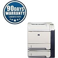 HP LaserJet P4015X,52PPM,DuPlexer,90 Days (Certified Refurbished)