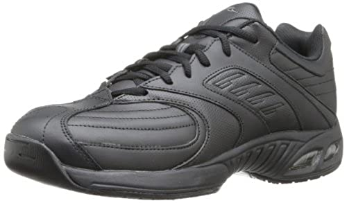 07. Dr. Scholl's Men's Cambridge Work Athletic Shoe