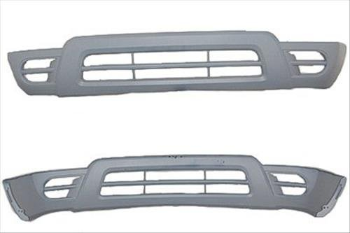 oe-replacement-ford-freestyle-front-bumper-cover-partslink-number-fo1000583