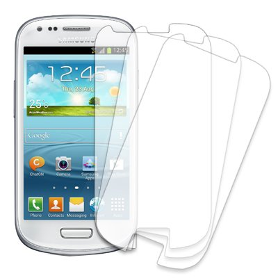 samsung 3 mini screen protector - 4