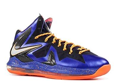 Amazon.com | NIKE Lebron X P.S Basketball Elite Series