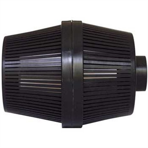 Outdoor pond replacement part pump pre filter with for Outside pond filter