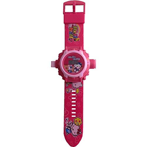 Hello Kitty Projector Watch