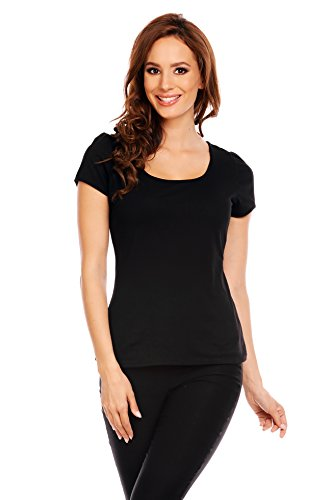 Kleid Suri Black Damen Plain Mia wYv81