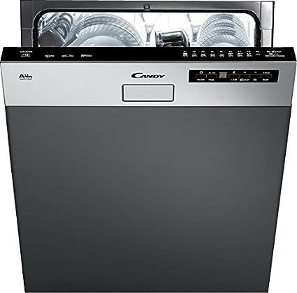 Candy CDS2D35X Semi-incorporado 13cubiertos A++ lavavajilla ...