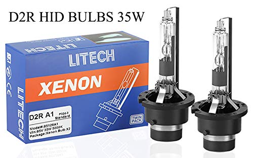 Bestselling Krypton & Xenon Bulbs
