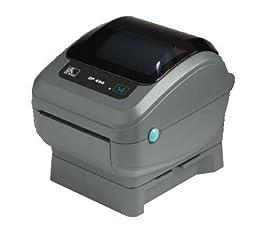 Zebra Thermal printer refurbished ZP 450 UPS (30 Day Warranty ONLY)