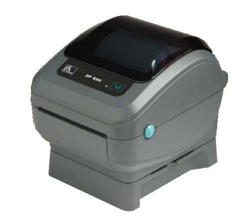 Zebra Thermal Printer Refurbished ZP 450 UPS (30 Day