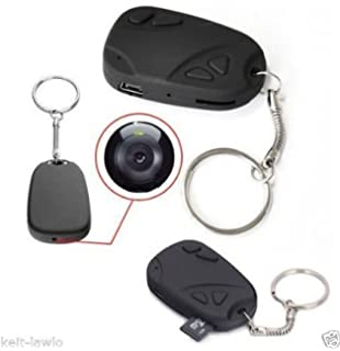 Hamtone Spy Keychain with Easy Video Playback JPEG 1280 X 1024 Photos and  720X480 Resolution Video 9cb3db1bea
