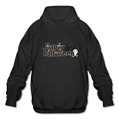 Customized Thin Halloween Men's Adult Long Sleeves Hoods Outwear Jacket Cotton