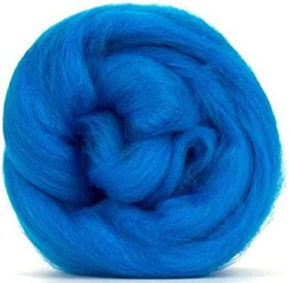 Ruby GoatsMagosh 4oz Corriedale Wool Roving for Felting and Spinning