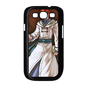 Samsung Galaxy S3 9300 Cell Phone Case Black Fire Emblem The Sacred Stones LSO7818890