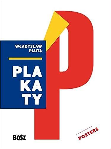 Pluta Plakaty Wladyslaw Pluta 9788375764109 Amazon