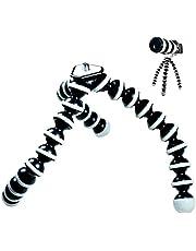Large Octopus Flexible Tripod Stand Gorillapod for Camera Digital DV Canon Nikon