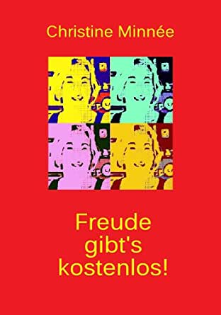 Freude gibt's kostenlos! (German Edition) - Kindle edition by