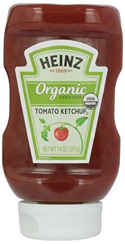 organic tomato ketchup - 3
