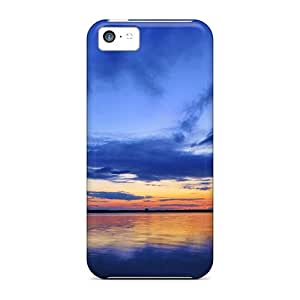 Tpu Fashionable Design Beauty As Far Has The Eye Can See Rugged Case Cover For Iphone 5c New