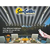 SunSetter Dimming Led Awning Lights