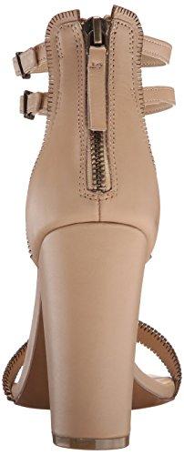 Jeans Dress Sandal Latte Joe's Vader Women's ROtwRdq