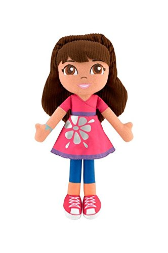 Dora Toys For Girls : Dora and friends bht fisher price my friend soft