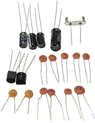 ILS - DIY Radio 40M CW Kit de Transmisor de Onda Corta ...