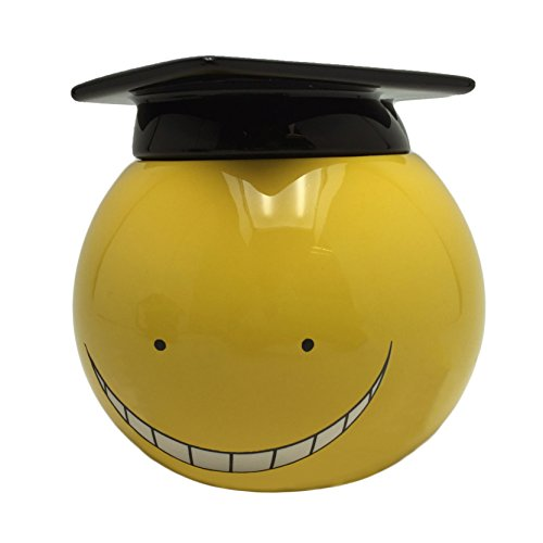 ABYstyle - ASSASSINATION CLASSROOM - Taza 3D - Koro Sensei