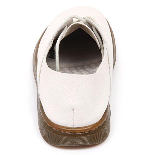 Donna Martens Scarpa Lorrie Classica Shoe Dr Woman D1560 Ii Bianco x6ZIPyqvw