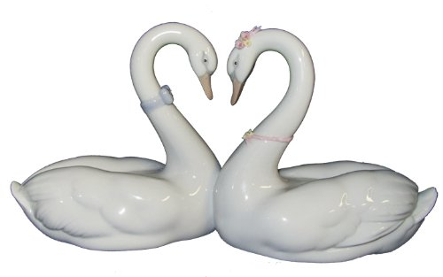 Lladro #6585, Endless Love