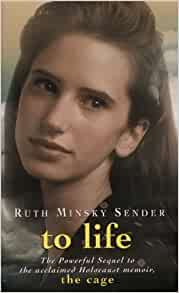 Read The Cage By Ruth Minsky Sender
