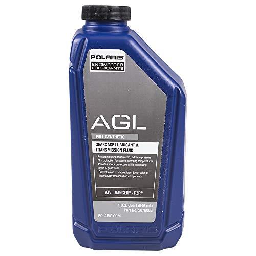 Polaris Premium Synthetic AGL Plus Gear Lube 32 oz / 946 ml ()