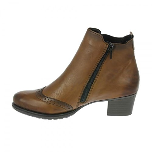 Remonte D3188 Ankle Chestnut Boots chestnut xa4rx