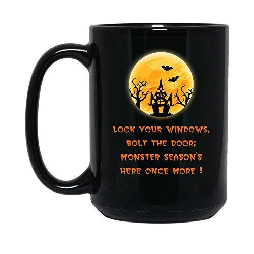 Gift For Halloween, Best Halloween, Happy Halloween, Funny