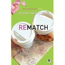 Rematch: A Lauren Holbrook Novel