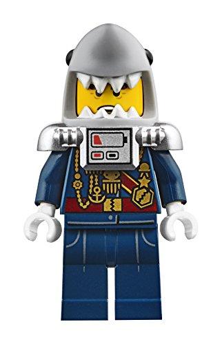 LEGO Ninjago Movie Garmadon's Volcano Lair 70631 by LEGO (Image #8)