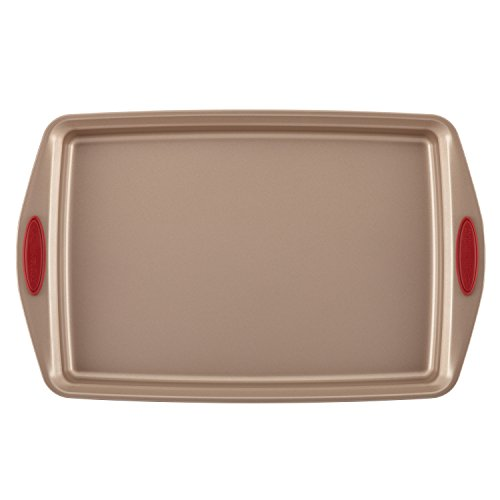 Rachael Ray 10 Piece Nonstick Cranberry product image