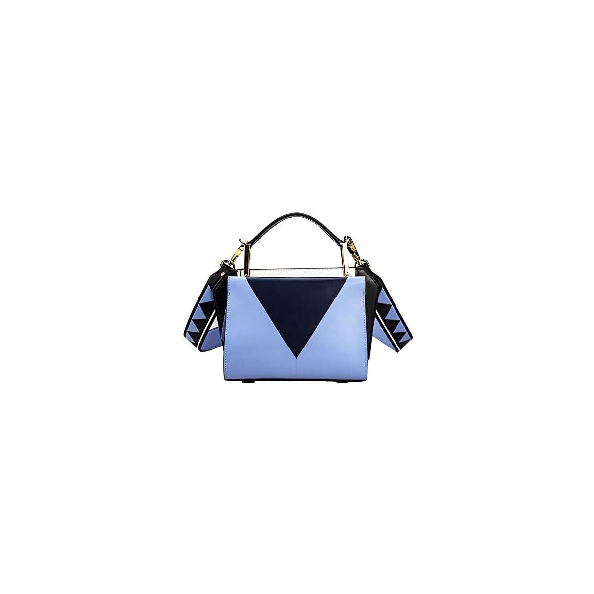 DelleVEGA Small Crossbody Bag Cell Phone Purse Wallet For Women