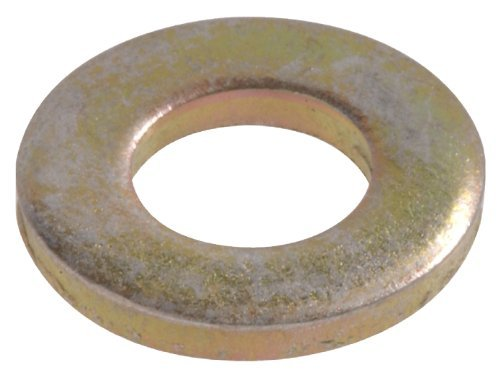 The Hillman Group 45847 7//16-Inch Grade 8 USS Thick Flat Washer
