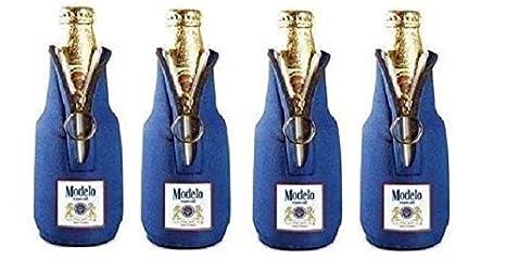 Amazon com: Modelo Especial Beer Bottle Suit Cooler Coolie Huggie