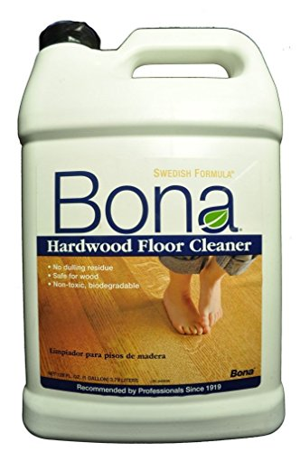 Bona X Hardwood Floor Cleaner