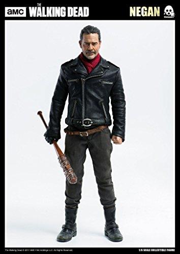 ThreeA The Walking Dead Negan 1:6 Scale Collectible Figure
