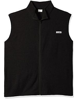 Sportswear Men's Harborside Fleece Vest (Tall)