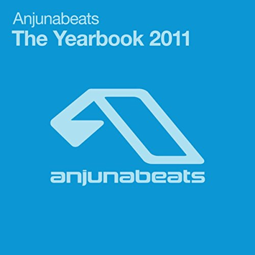 Anjunabeats The Yearbook 2011