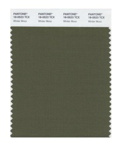 Moss Flat Card - 5